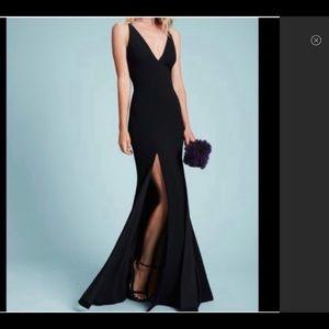 Dress the Population Evening Dress. NWOT. SIZE LG